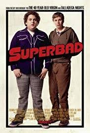 superbad best teen movie