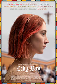 lady bird movies for teenagers