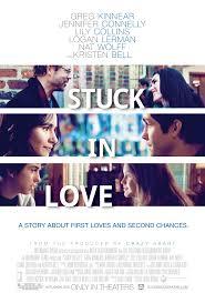 stuck in love teen movies