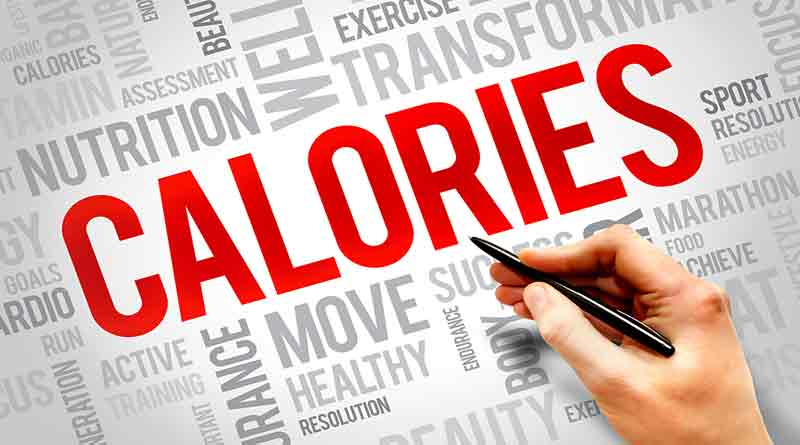 calories - basic things you should know about fitness