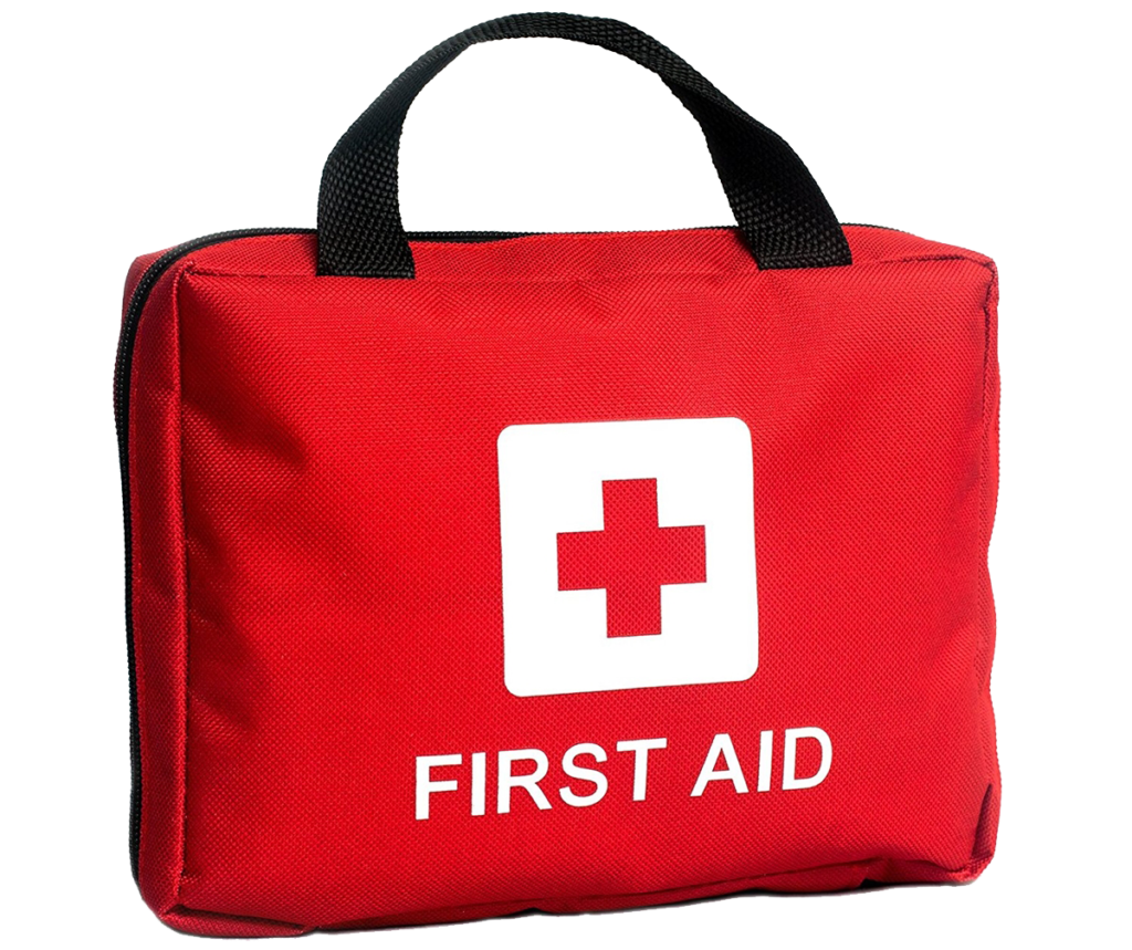 first aid kit college dorm room essentials for guys
