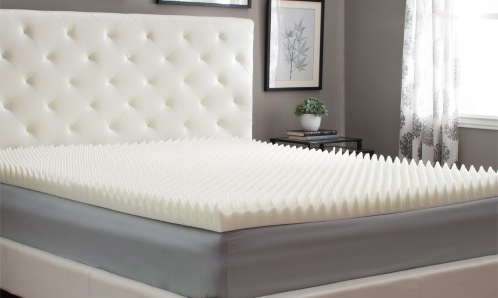 Mattress topper college dorm essentials for guys
