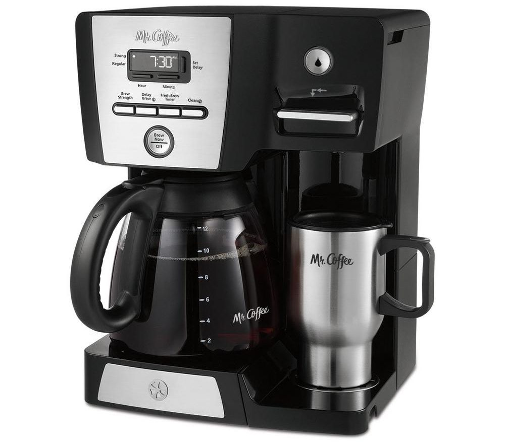 coffee maker for college students
