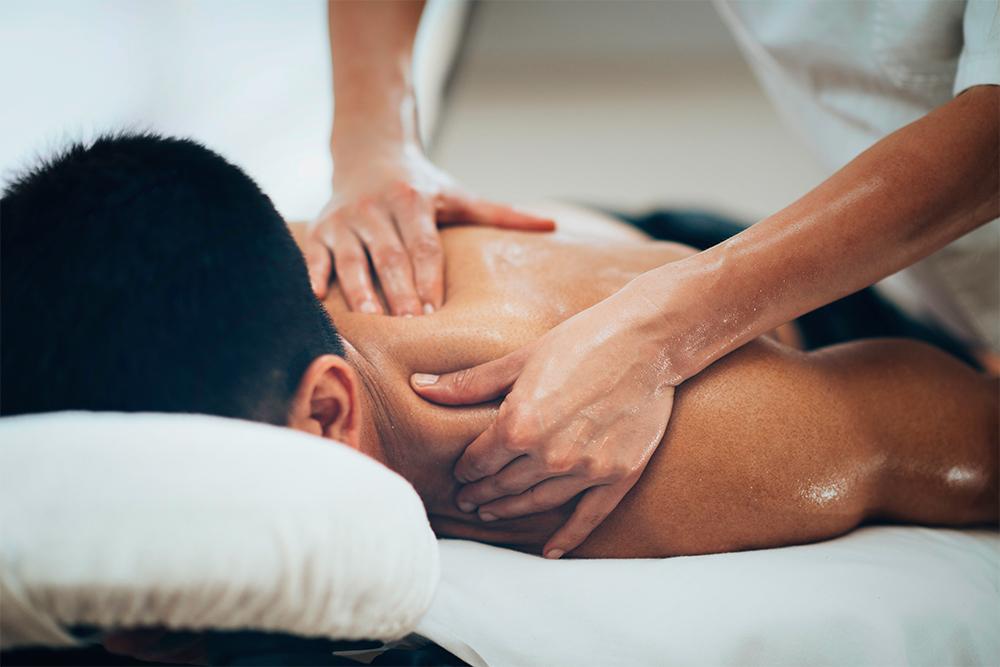 massage graduation gift