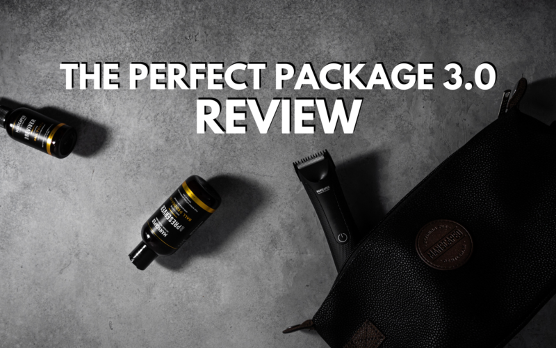 Manscaped Perfect Package 3.0 Review