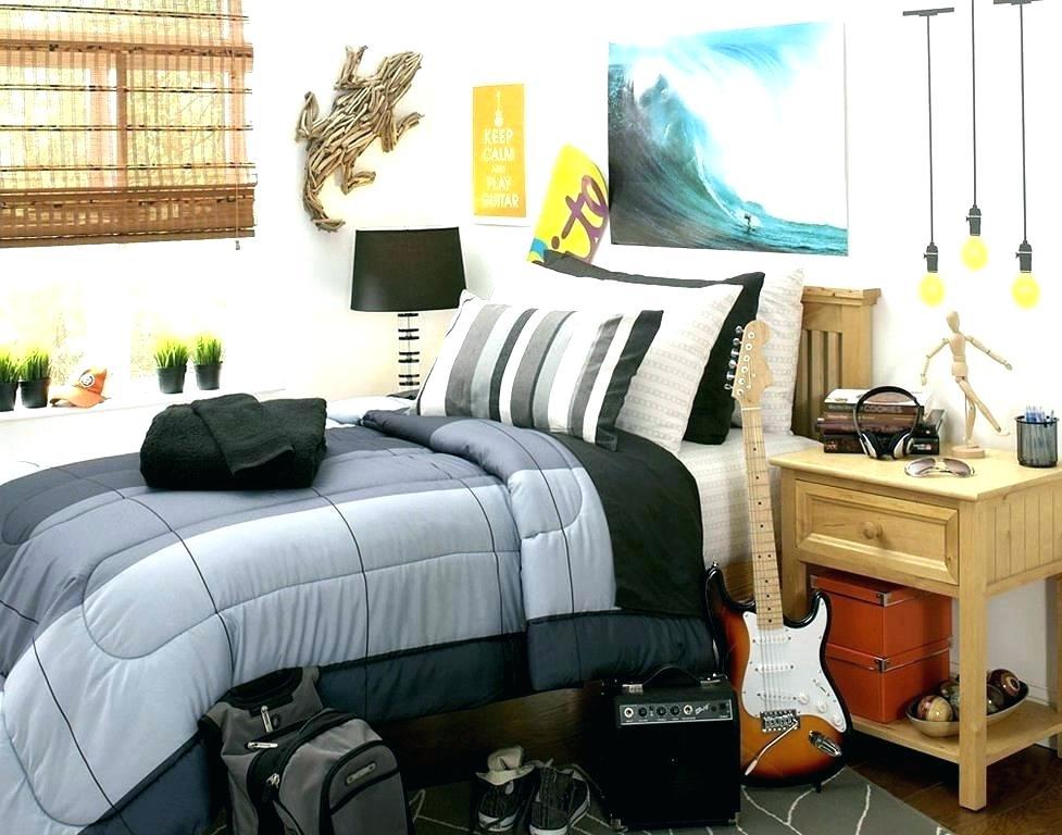 Music Lover Dorm Room