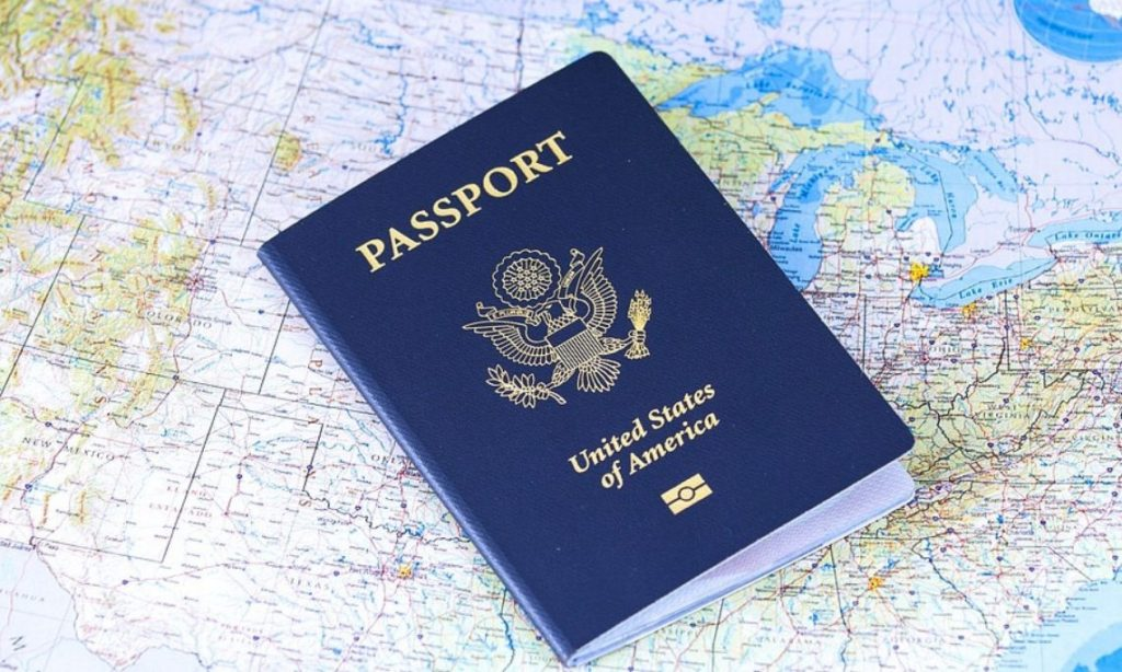 passport pack for college