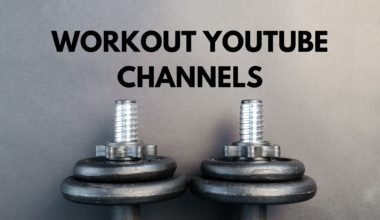 10 Best Workout Youtube Channels
