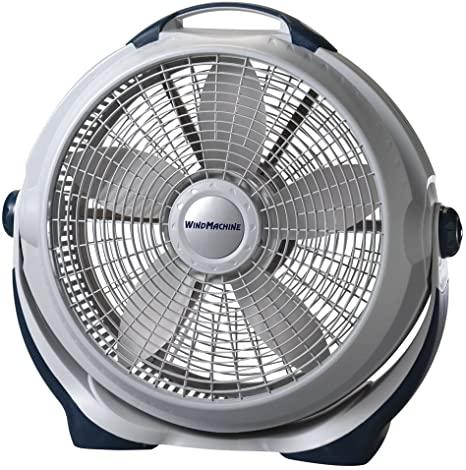 best floor fan for college