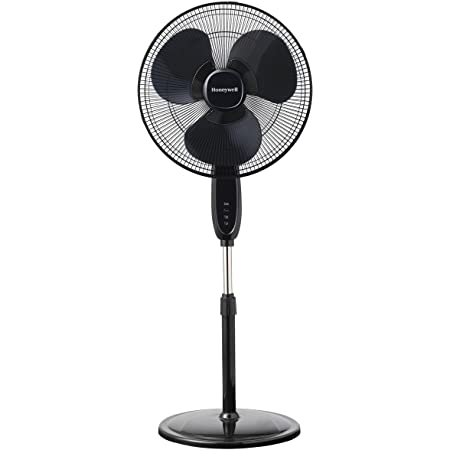 Pedestal Fan for College Dorm