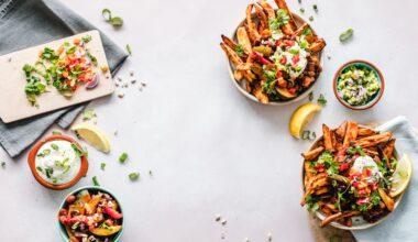 insta-worthy food photography