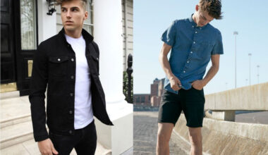 spring outfits for teenage guys