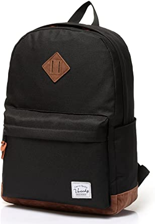 vaschy lightweight backpack for teenage guys