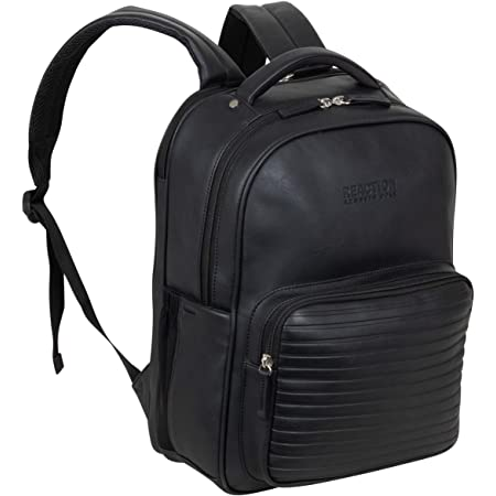 cool leather backpack for guys
