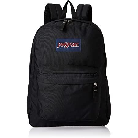 JanSport best backpack for high school guys