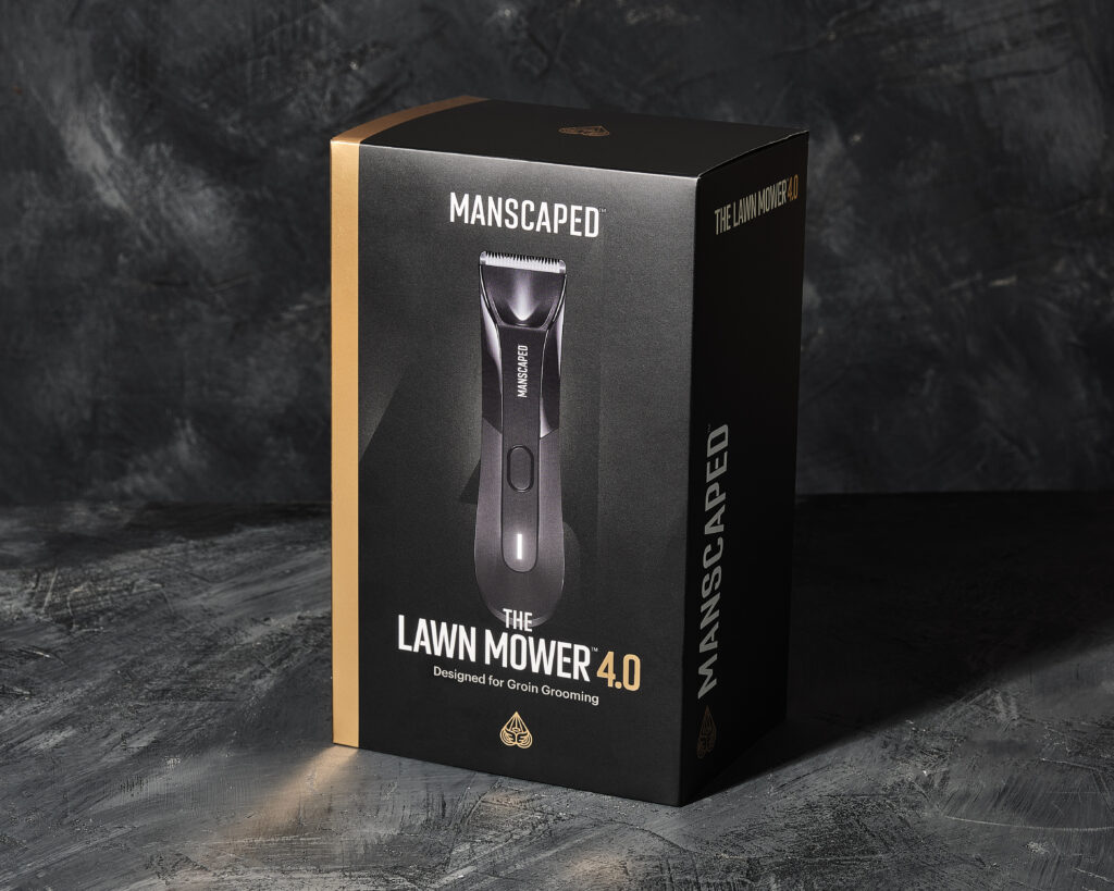 Manscaped Lawn Mower 4.0 Unboxing Review