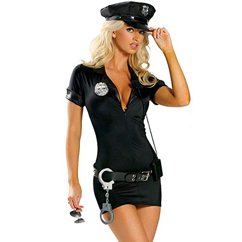 cop outfit for halloween