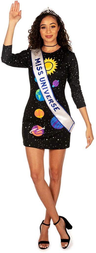 miss universe costume