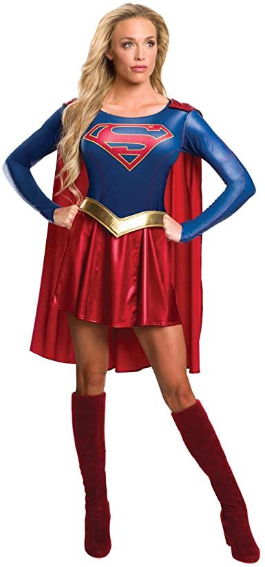superwoman halloween costumes for teenage girls