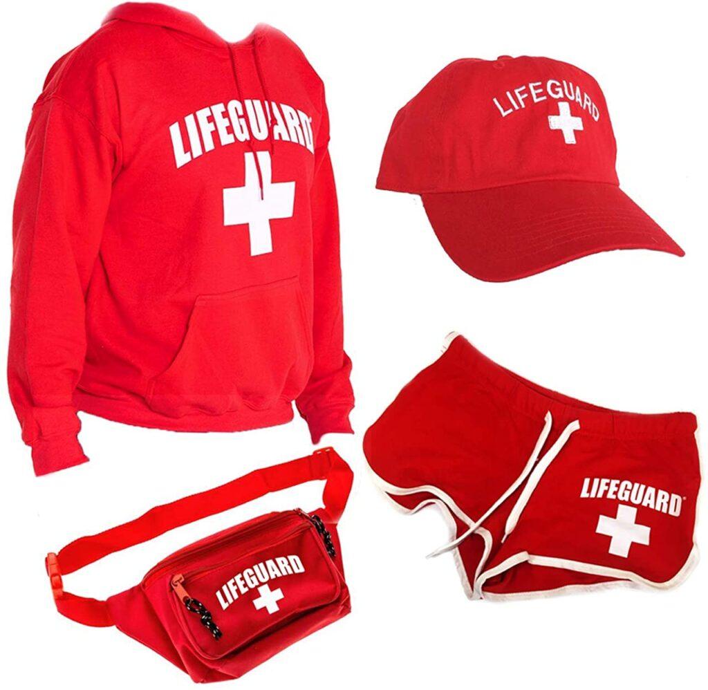 lifeguard halloween costume ideas for teenage girls