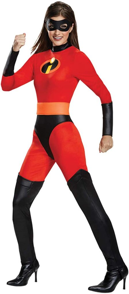violet costume from incredibles