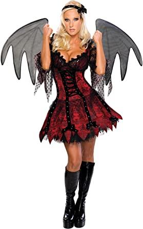 sexy vampire costume for teens