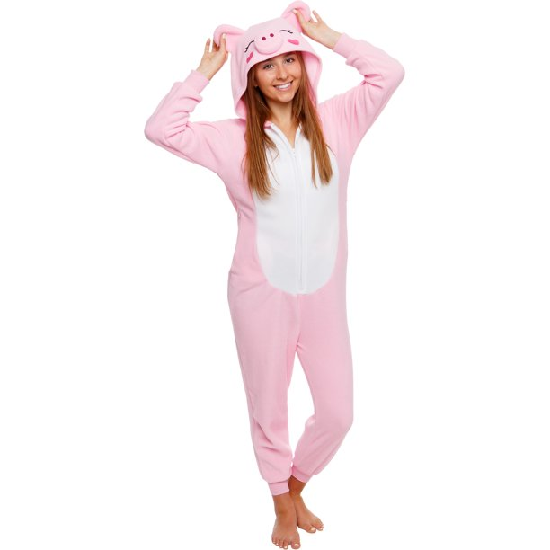 cute pig costume for teens