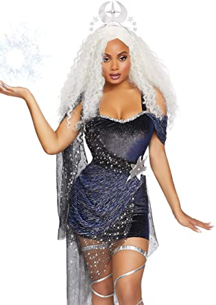 moon halloween costume for women