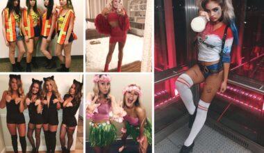 Halloween costumes for teenage girls