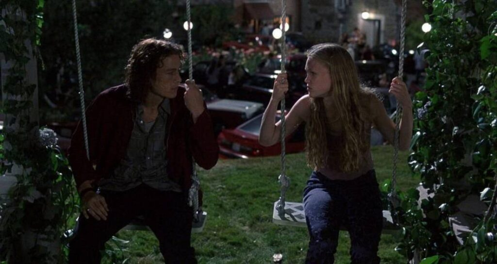 10 things i hate about you teen movie
