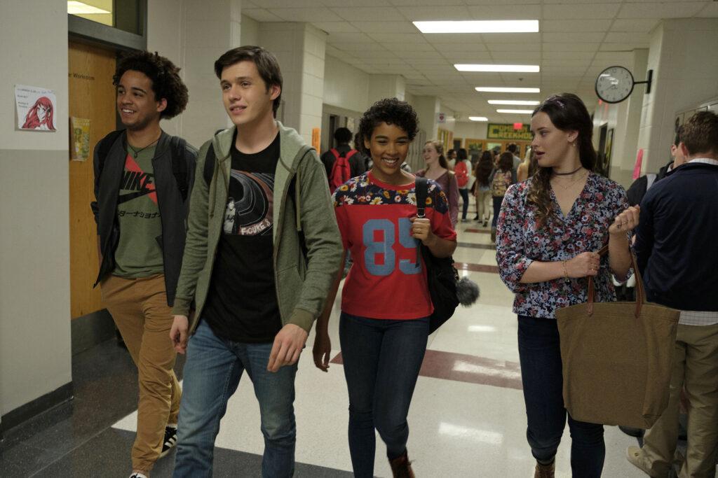 Love, Simon teen romance film