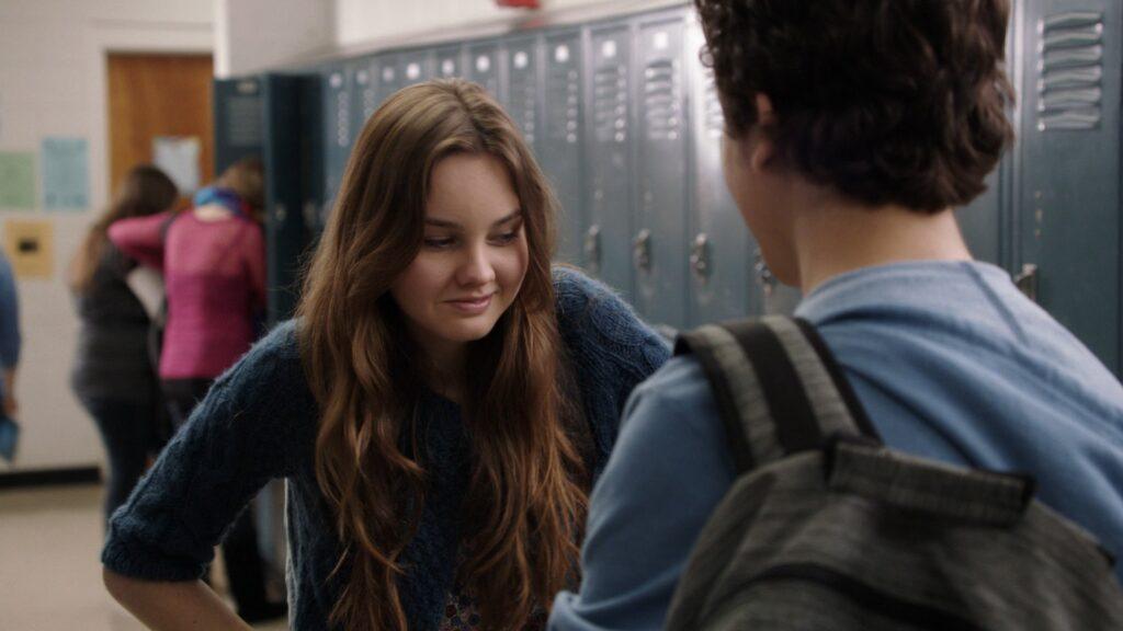 best teen romance movies 2021