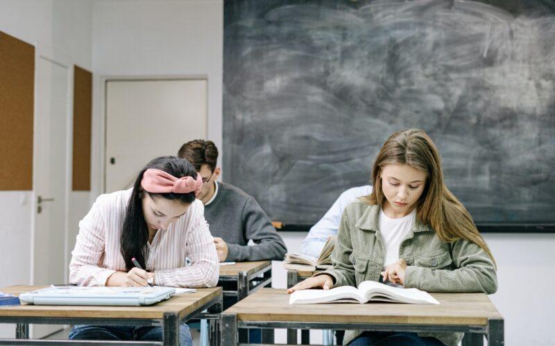 tips for juniors in high school