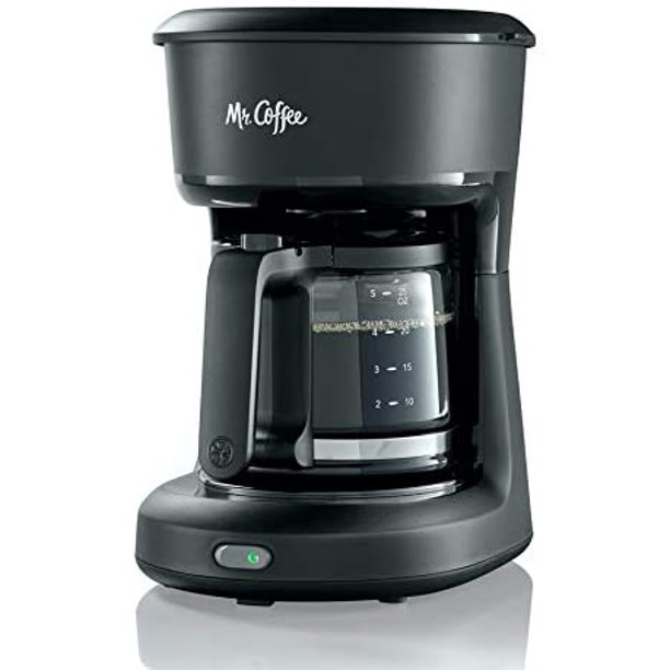 Switch Coffee Maker for College Dorm