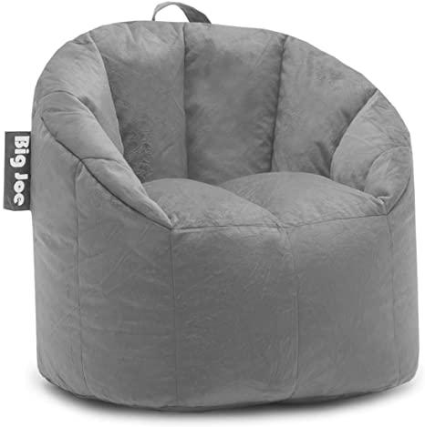 plush bean bag dorm room chairs in 2021