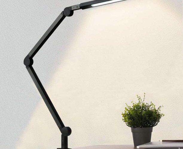 best desk lamps for dorm rooms
