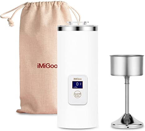Portable Coffee Makers for Dorm Rooms