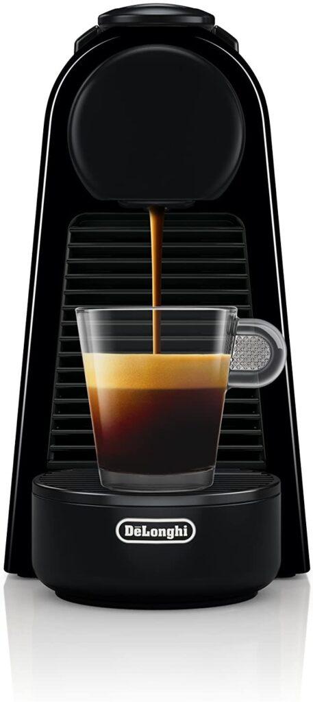 high end mini coffee machine