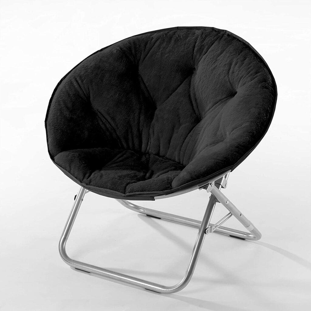 best folding dorm room chair