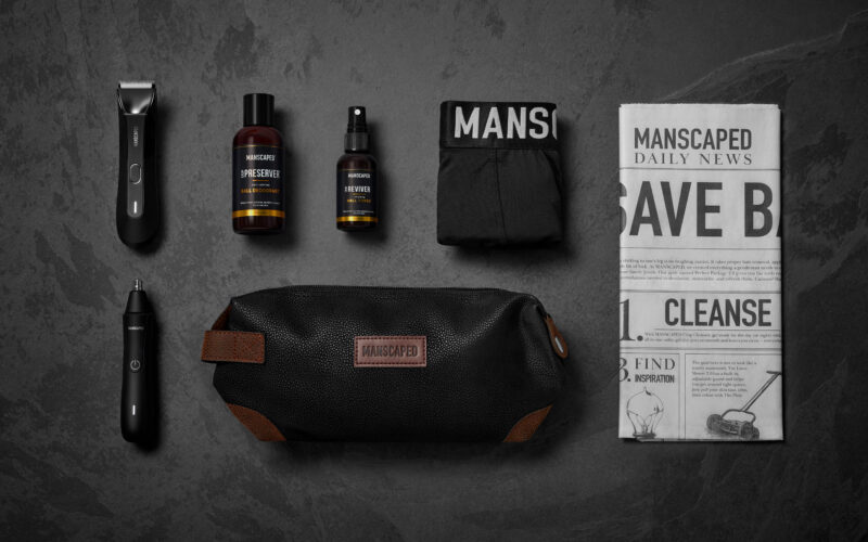 Manscaped Performance Package 4.0 Review