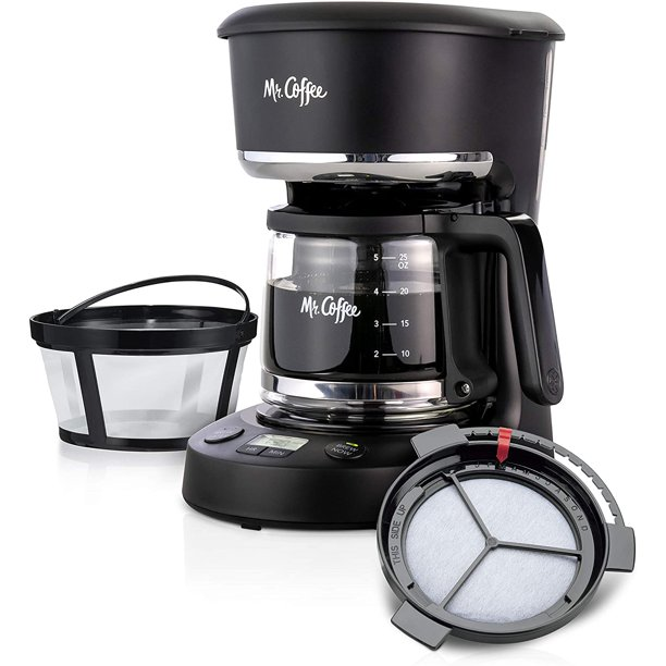 Programmable Coffee Makers for Dorm Rooms