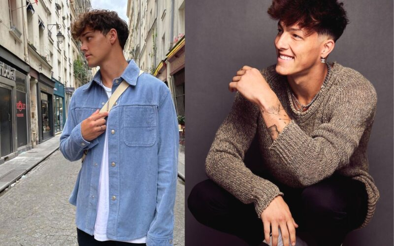 fall fashion trends for teenage guys