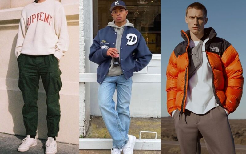 winter fashion trends for teenage guys