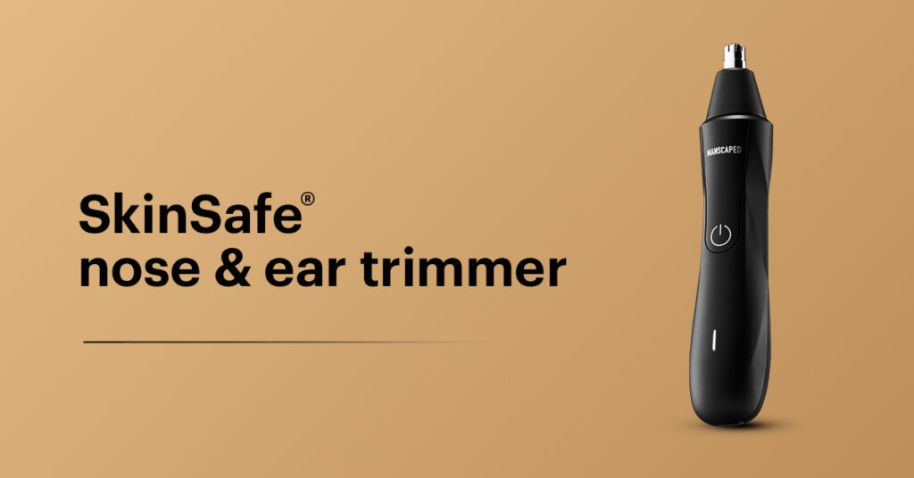 Weed Whacker Nose & Ear Hair Trimmer