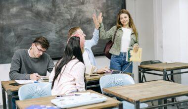 tips for seniors in high school